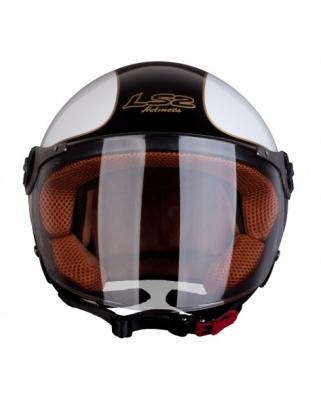 LS2 OF560 Travis otevřená moto helma