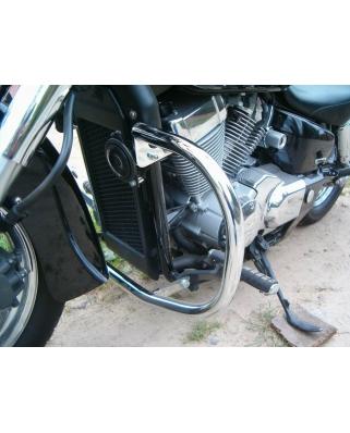 Padací rám Honda Shadow-Aero 750 C4/C5 (RC50) do r.v.2007, 32mm