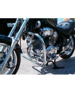 Padací rám Yamaha Virago XV 750/1100, 32mm