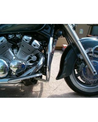 Padací rám Yamaha XVZ 1300 Royal Star, 32mm