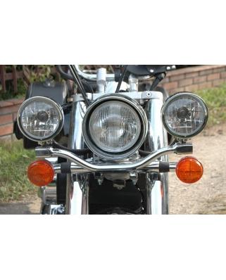 Honda VT750 C4/5 Shadow Aero RC50 - do 2007 rampa světel