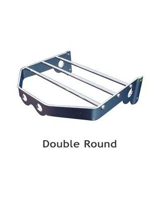 Nosič Double round s madlem