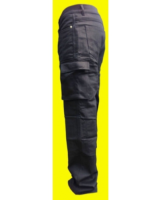 Kevlarové kapsáče s CE chrániči