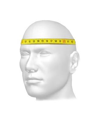 GIVI 11.1 AIR JET G126 otevřená moto helma, žlutá fluorescenční, 2 plexi (sluneční clona)