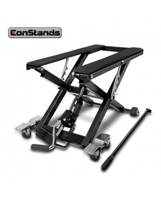 Hydraulický zvedák ConStands Mid-Lift XL Black