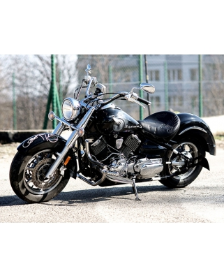 Padací rám s předkopy Yamaha XVS 1100 Drag star Classic/ Custom