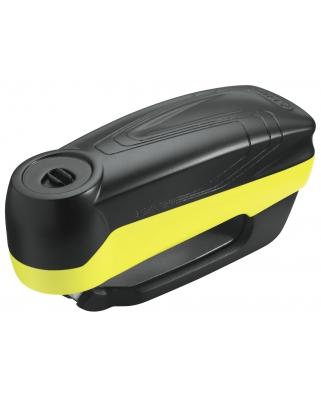 Detecto 7000 RS3 - zámek na kotoučovou brzdu s alarmem