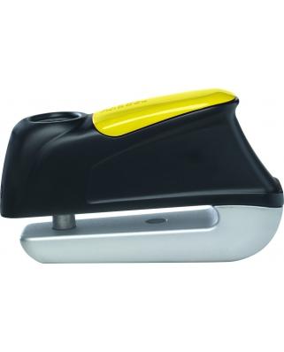 Abus Trigger 335 Alpha Yellow -  zámek na kotoučovou brzdu - 2 barvy