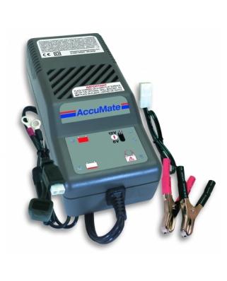 AccuMate Compact 6/12V nabíječka