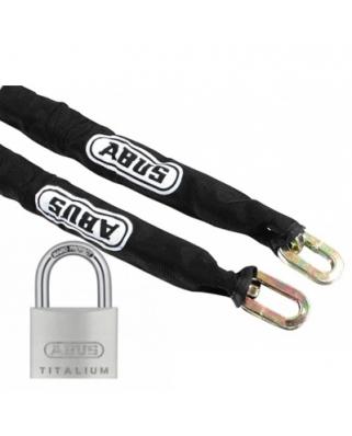 Řetěz Abus 89/50/10KS200 - 200cm