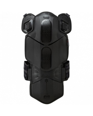 Knox METASYS II - chránič páteře černý
