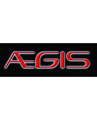 Knox Aegis 8 Race New - chránič páteře - na výšku 170 - 185cm