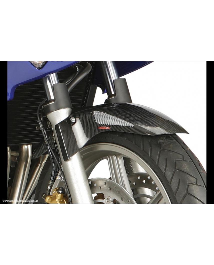 Honda Cbf600 04 11 Cb600 Hornet 98 05 Predný Blatník Karbón
