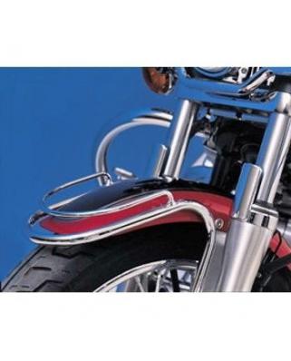 Yamaha XVS650A / XVS1100A HIGHWAY HAWK ochranný rám předního blatníku