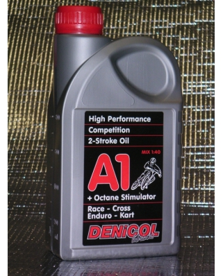 Denicol olej A 1 COMPETITION - 1L