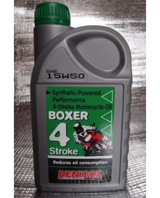 Denicol olej BOXER SYN 15W50