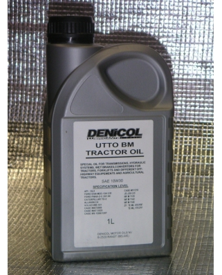 Denicol olej  UTTO BM TRACTOR OIL