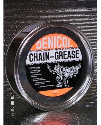 Denicol přípravek na řetěz CHAIN GREASE - 650g