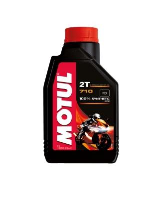 Motul olej 710 2T 1L