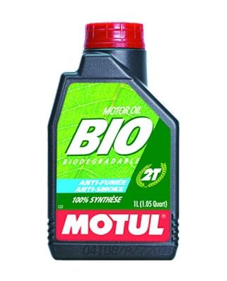 Motul olej BIO 2T 1L
