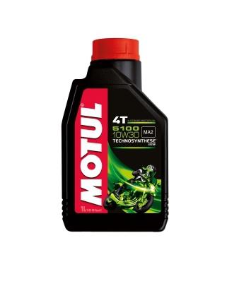 Motul olej 5100 4T 10W30 1L