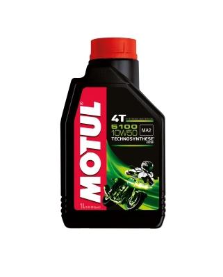 Motul olej 5100 4T 10W50 1L