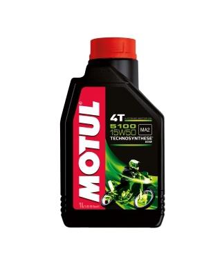 Motul olej 5100 4T 15W50 1L