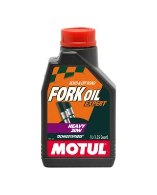 Motul olej Expert Heavy 20W 1L