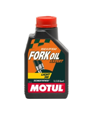 Motul olej Expert Light 5W 1L