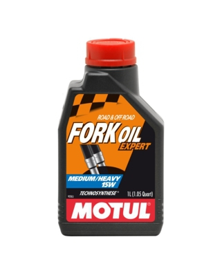 Motul olej Expert Medium/Heavy 15W 1L