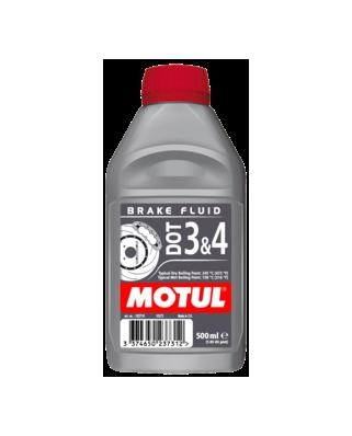 Motul brzdová kapalina Brake Fluid DOT 34 0,5L