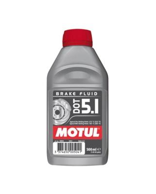 Motul brzdová kapalina Brake Fluid DOT 5.1 0,5L