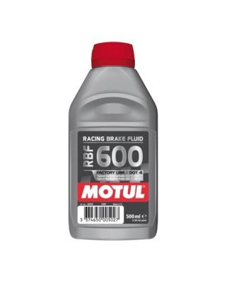 Motul brzdová kapalina Racing Brake Fluid 600 0,5L