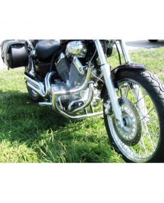 Padací rám s předkopy Yamaha XV 750, 1100 Virago