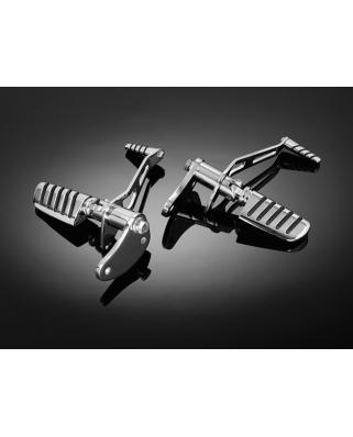 YAMAHA V-Star 650 a XVS650 přepákování HIGHWAY HAWK TECH GLIDE