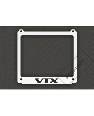 Ozdobný rámek na SPZ HONDA VTX