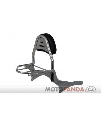 Yamaha XVS 125 / 250 Drag Star opěrka EMP De Luxe Mondial