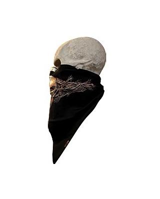 Šátek na obličej na motorku
