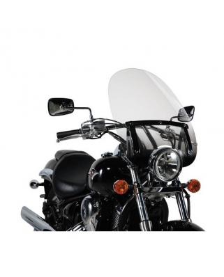 Givi A 35N plexi čiré samostatné custom