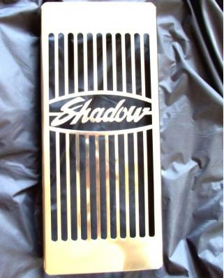 Honda VT 750 Shadow kryt chladiče