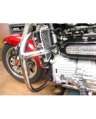 Triumph Rocket Roadster padací rám