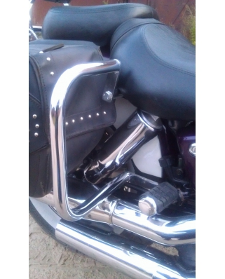 Padací rám zadní Honda VT 1100 ACE  C2 SC32