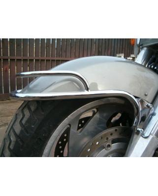 Honda VTX 1800 Retro rám předního blatníku