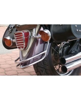 Yamaha XVS 1100 Drag Star Classic rám na zadní blatník