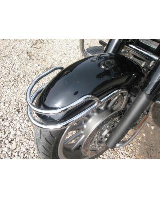 Yamaha XV 1900 Midnight Star rám předního blatníku