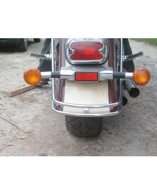 Suzuki LC/ VL 1500 rám zadního blatníku