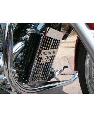 Honda VLX 600 Shadow kryt chladiče