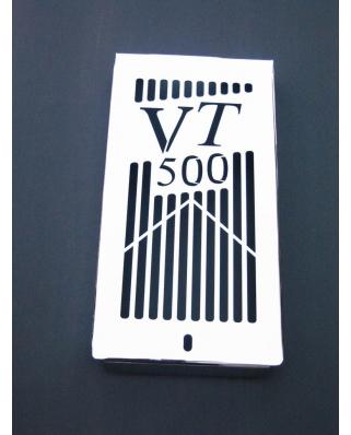 Honda VT 500C kryt chladiče