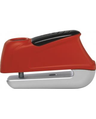 Abus 345 Trigger Alarm Red -  zámek na kotoučovou brzdu s alarmem  - 2 barvy
