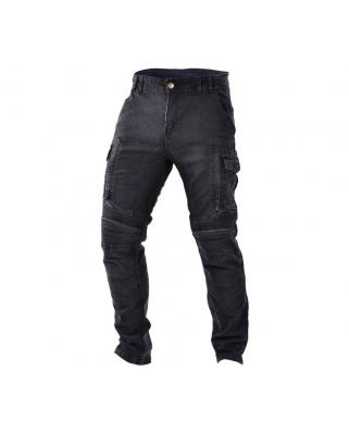 Trilobite 1664 Acid Scrambler kevlarové jeansy